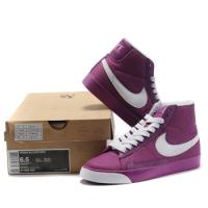 China Nike Blazer Women's Sports Shoe AAA Quality Athletic Shoe wholesale