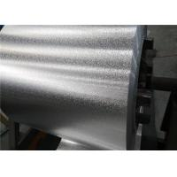 China 0 . 5mm orange peel embossed aluminum sheet and coil for decoration 1100 H14 wholesale