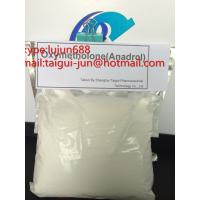 Quality Bulking Cutting Cycle Steroids , Anadrol Oxymetholone Bodybuilding 434-07-1 for sale
