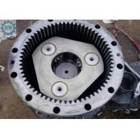 China Kawasaki M5X130CHB Motor Speed Reducer Swing Motor For Doosan Solar 290LC-V excavator wholesale