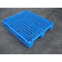 China Integrated Logistics Heavy Duty Plastic Pallets Shelving , Warehouse Pallet Rack Storage Systems wholesale