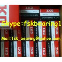 China Double Row Bearing NA6910 Needle Roller Bearings With Inner Ring wholesale