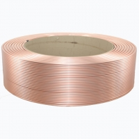 China 10mm Square Copper Nickel Capillary Tube wholesale