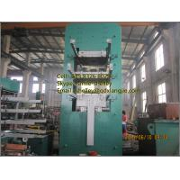 China solid tire  vulcanizing machine on sale