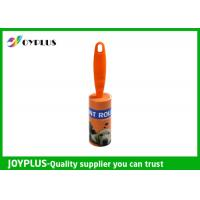 China Easy Peel Layers Lint Roller Remover Sticky Roller For Pet Hair HL0103 wholesale