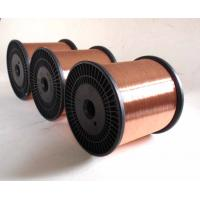 China Enamelled cca (Copper Clad Aluminum Wire) wire wholesale
