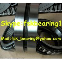 China Double Row 375D / 372A Inch Tapered Roller Bearing Size Chart wholesale