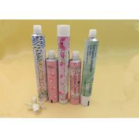 Wholesale Skin Care Squeeze M9 Caps Aluminum Cosmetic Tubes for Face or Hand from china suppliers