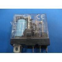 China (Relay)G2R-1A-T AC12 Omron - ICBOND ELECTRONICS LIMITED on sale