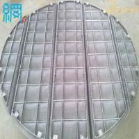 China Wire Mesh Demister Pads In Boiler Steam Drum wholesale