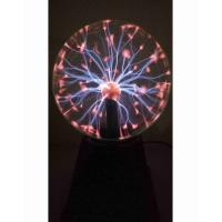 China Sterilization Function Plasma Light Ball 4 Inch Party Lighting Event Or Party Supplies wholesale