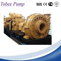 China Tobee™ Dredging River Sand Pump with Diesel Engine wholesale