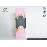 China Printing Luxury Cosmetic  Makeup Box For Perfume /  Skincare Products wholesale
