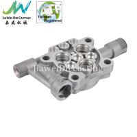 China Metal Machined Diecast Aluminium Components for Industrial Application on sale
