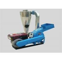 Buy cheap Multi functional Sawdust Biomass Hammer Mill Grinder With High Ratio Crushing from wholesalers