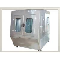 China Automated Pneumatic SMT Stencil Cleaners Without Electricity wholesale