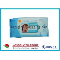China Preservative Free Extra Large Thick Baby Wipes Hypoallergenic wholesale