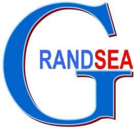 QINGDAO GRANDSEA INTERNATIONAL INC.