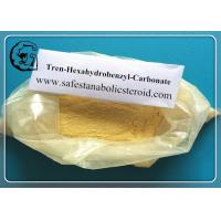 China Trenbolone Hexahydrobenzylcarbonate Trenbolone Steroid Muscle Growth Hormone wholesale