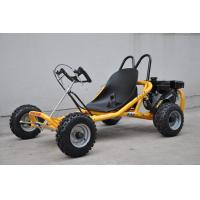 China 196CC Engine Drift Bike Dune Buggy Automatic Drive System Heavy Duty Chain wholesale
