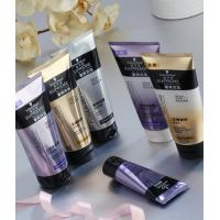 China Cosmetic Tubes, Coating AL / CAL Laminate Tube For Hand Cream, Body Lotion Packaging wholesale
