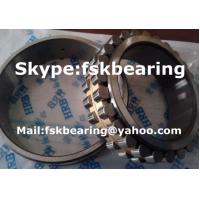 China Small Size Full Complement Cylindrical Roller Bearings For Machine Shaft wholesale