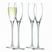 China Wine Glasses with Elegant Appearance on sale