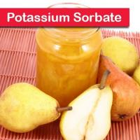 China Food grade used in pickle potassium sorbate supplier wholesale