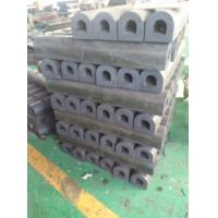 Wholesale D Shape Type Rubber Marine Fenders Marine Ships Tugboat / Boat Dock Fenders from china suppliers