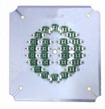 China Fiber Optical Equipment polishing Jig -SC/APC-26 wholesale