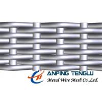 China Stainless Steel Plain Dutch Weave Mesh, 60×300Mesh Counts 0.14X0.09mm Wire wholesale