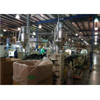 China Wpc Profile Extrusion Line / Wpc Extrusion Line High Physical Performance wholesale