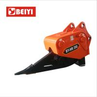 China hydraulic  vibro ripper breaking concret for kinds of excavator wholesale