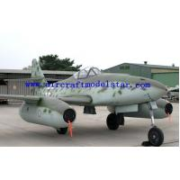 Quality ME 262 50cc Scale plane rc kits for sale