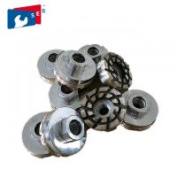 China 110 Mm Double Row Diamond Cup Grinding Disc For Granite Angle Grinder on sale