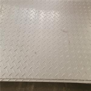 China 6 X 36 14 Gauge 1mm 304 2b 304 Stainless Steel Sheet Suppliers Embossed Steel Plate wholesale