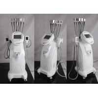 Buy cheap B-010B RF Cryolipolysis fat frezzing Cavitation Slimming Equipment from wholesalers