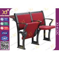 China Multipurpose Foldable Student High School Furniture Desk And Chair For College Classroom wholesale