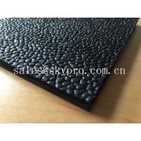 China Durable Customizable pattern Car Flooring Rubber Mats Heavy Duty Nonslip wholesale