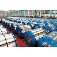China Hot Dipped Galvanized Steel Coils SGCC / DX51D / DX52D For Ship Plate wholesale
