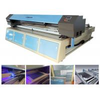 China LD Blu-Ray (UV) Flat-bed Screen Engraver Machine (JCLD15220,for textile printing) on sale