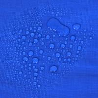 Buy cheap High quality double blue PE tarpaulin poly woven material in roll for agriculture & industrial covers from wholesalers