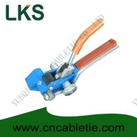 China Stainless steel cablei tie tool wholesale