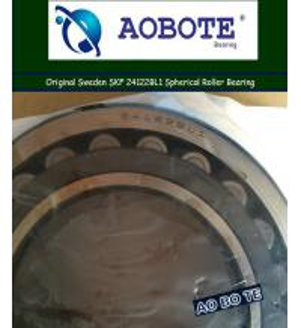 Quality Self Aligning Spherical Roller Thrust Bearing Japan NTN 24122BL1 for sale