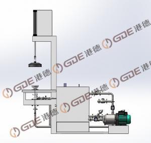 dc machine barrels for sale