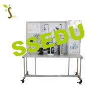 Buy cheap Educational Equipment Technical Teaching Equipment Computerized Industrial from wholesalers