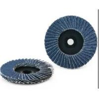 China Top 10 China flap disc for die grinder 27 Flap Disc, Aluminum Oxide Angle Grinder Sanding Discs, 4,100mm,P40~P320 on sale
