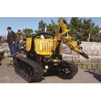 China Underwater Track ROV VVL-LD260-1800 for deep-sea excavation wholesale