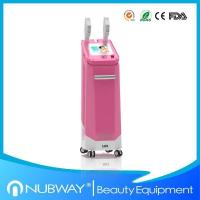 China 1800W big spot size 50*16mm IPL / SHR / E-light for hair removal and skin rejuvenation super hair removal machine wholesale