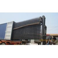 "China Heavy Welded Mesh Panel,4.0-7.0mm, 6""x6"", balck welded panel,reinforcing welded wholesale"